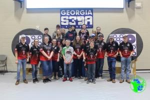 S3DA State Indoor Awards